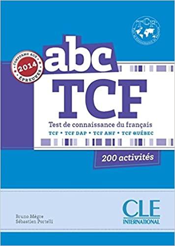 Изпит TCF