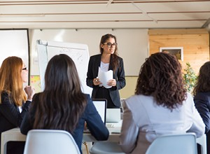 бизнес обучение