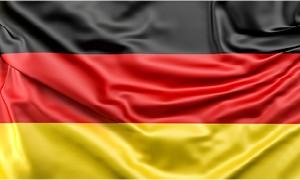 немски