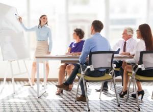 бизнес обучение езици