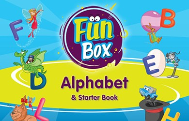 fun box alphabet