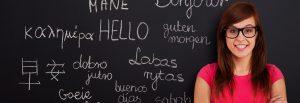 Започна записването за курсове по чужди езици:  английски, немски , френски, италиански, испански